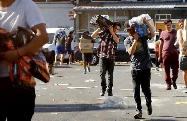 PROYECTO DE LEY QUE PENALIZA SAQUEOS Y OBSTRUCCIÓN DE CIRCULACIÓN PÚBLICA SE VOTARÁ EN SALA | Abogados en Puerto Montt - Estudio Jurídico - Abogados de Puerto Montt