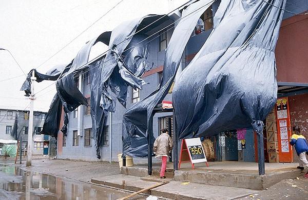 TRIBUNAL ORDENA A INMOBILIARIA INDEMNIZAR A PROPIETARIOS DE DEPARTAMENTOS CON FALLAS DE CONSTRUCCIÓN | Abogados en Puerto Montt - Estudio Jurídico - Abogados de Puerto Montt